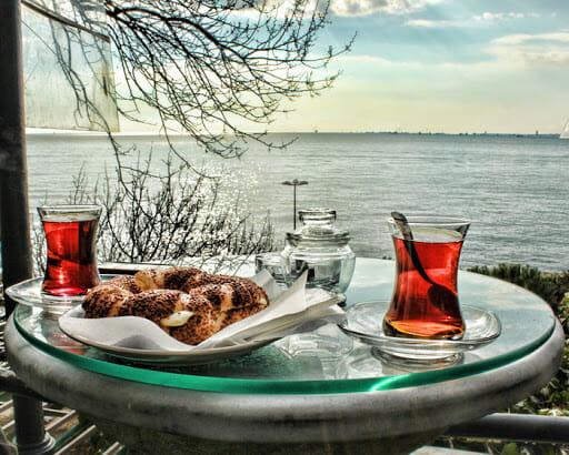 أفضل مطاعم اسطنبول